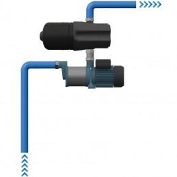 Regolatore Elettronico con vaso di Espansione Pumpwave Plus
