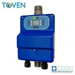 Regolatori on/off di pressione PressSystem MAC3