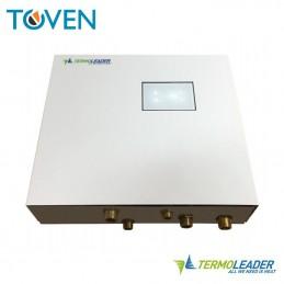 Scambiatore di calore all-in-one LeaderBox AIW