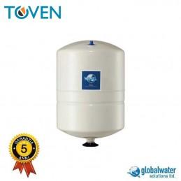 Polmone da 24 litri modello MAX Globalwater MXB-24LX - 16 bar