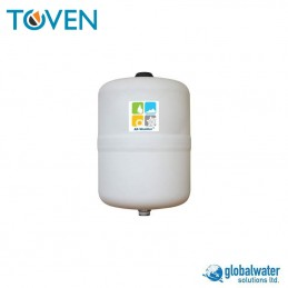 Vaso d'espansione All Weather AWB-18LX GlobalWater (18litri - Verticale)