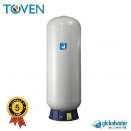Vaso d'espansione C2B-130LV serie C2-Lite CAD Globalwater (130lt - verticale)