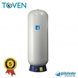 Vaso d'espansione C2B-200LV serie C2-Lite CAD Globalwater (200lt - verticale)