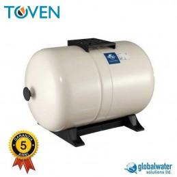 Vaso d'espansione Orizzontale Globalwater PWB-60 LH (60 litri)