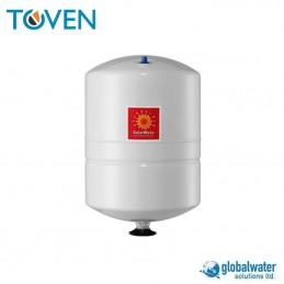 SWB-24LX Vaso d'espansione per sistema solare termico (24 litri) - Inline